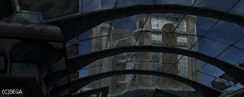 「雷獣の都」ミッションの舞台