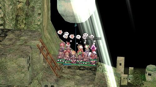 第79回ガンスリ祭 in chaos 記念写真